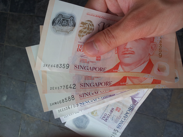 living cost in singapore