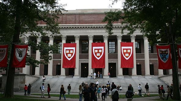 environmental science and public policy harvard university