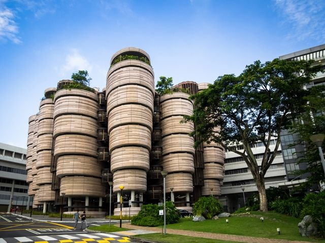 nanyang technological university di singapura