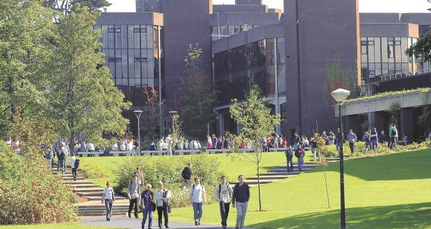 university of limerick di irlandia