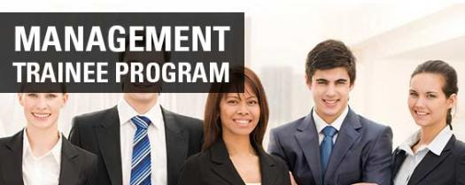 management trainee program di malaysia