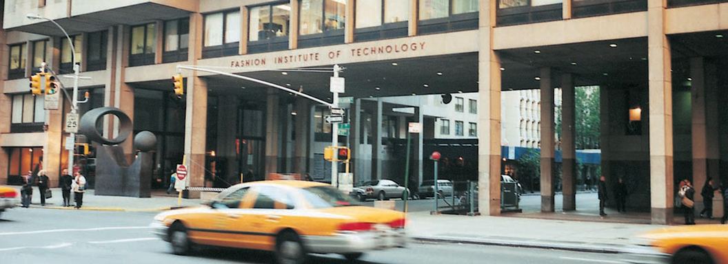 fashion institute of technology di new york